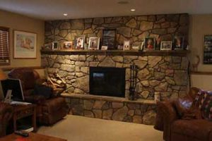 basement renovations red deer