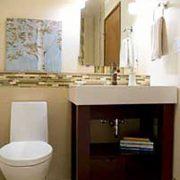 toilet and sink washroom mirror interior bathroom renovation red deer