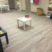 Commercial Renovation - A Yoga Studio - Homestead Custom Carpentry