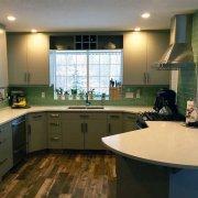 Kitchen design planner Red Deer | Homestead Custom Carpentry