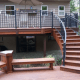 Curved Stairs: Add Value To Your Home | Homestead Custom Carpentry