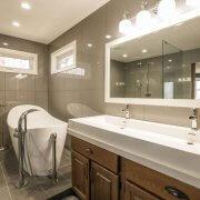 Simple Tips to Make Your Bathroom Luxurious | Homestead Custom Carpentry