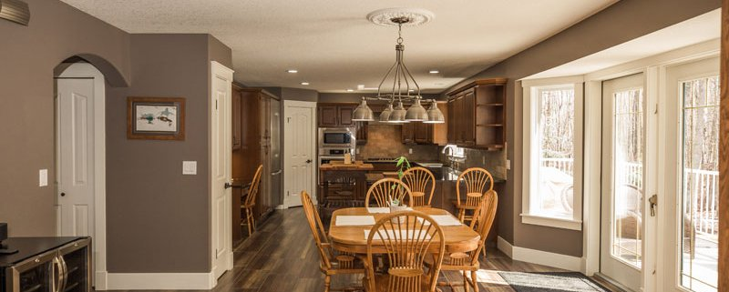 4 Fresh Layouts for your Fall Kitchen Remodel | Homestead Custom Carpentry